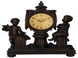 Cherubs Quartz Clock