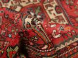 Hand Knotted Hamadan Persian Carpet 2